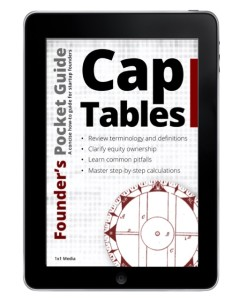 FPG Cap Tables with Pad