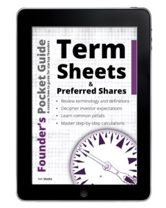 FPG Term Sheet with Pad